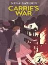 Carrie's War (eBook)