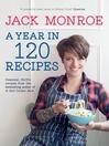 A Year in 120 Recipes (eBook)