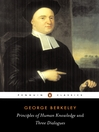 Principles of Human Knowledge (eBook)