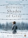 Between Shades of Gray (eBook)