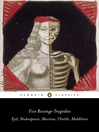 Five Revenge Tragedies (eBook): The Spanish Tragedy, Hamlet, Antonio's Revenge, The Tragedy of Hoffman, The Revenger's Tragedy