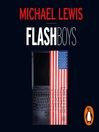 Flash Boys (MP3)