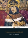 Henry VI Part Two (eBook)