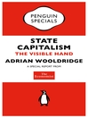The Economist:  State Capitalism (Penguin Specials) (eBook): The Visible Hand