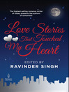 Love Stories That Touched My Heart (eBook)