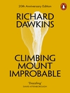 Climbing Mount Improbable (eBook)