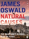 Natural Causes (eBook): Inspector McLean Novel 1