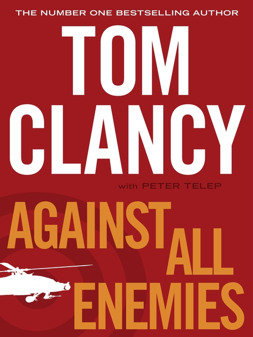 Against All Enemies (eBook)