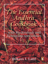 Essential Andhra Cookbook (eBook)
