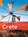 The Rough Guide to Crete (eBook)