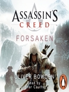 Forsaken (MP3): Assassin's Creed Series, Book 5