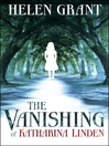 The Vanishing of Katharina Linden (eBook)