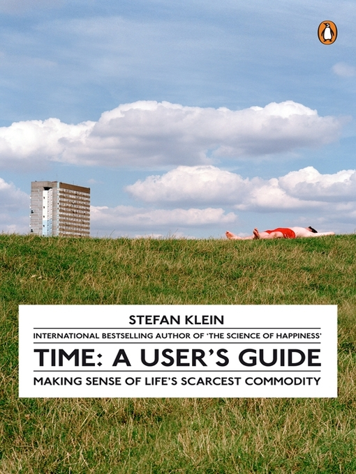 Time:  a User's Guide (eBook): A User's Guide