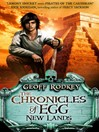 Chronicles of Egg (eBook): New Lands