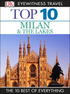 Milan & the Lakes (eBook): Milan & the Lakes