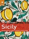 The Rough Guide to Sicily (eBook)