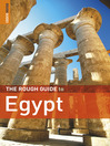 The Rough Guide to Egypt (eBook)