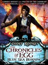 Blue Sea Burning (eBook): Chronicles of Egg Series, Book 3