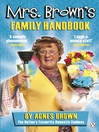 Mrs Brown's Family Handbook (eBook)