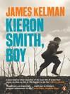 Kieron Smith, boy (eBook)