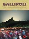 Gallipoli (eBook): A Guide to New Zealand Battlefields and Memorials