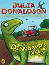 The Dinosaur's Diary (eBook)