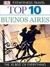 Buenos Aires (eBook): Buenos Aires