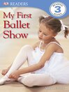 My First Ballet Show eBook
