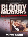 Bloody Relations (eBook)