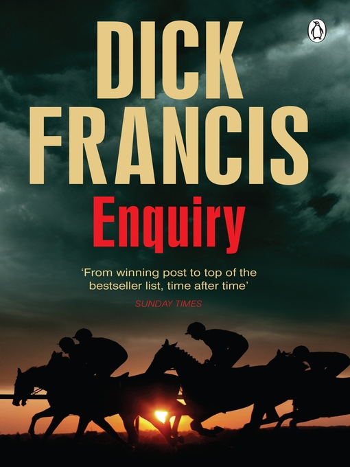 Enquiry (eBook)