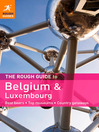 The Rough Guide to Belgium & Luxembourg (eBook)