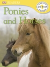 Ponies and Horses (eBook)