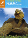 The Rough Guide to Ecuador & the Galápagos Islands (eBook)
