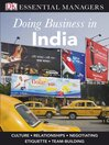 Doing Business in India (eBook)