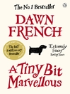A Tiny Bit Marvellous (eBook)