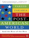 The Post-American World (eBook): And The Rise Of The Rest