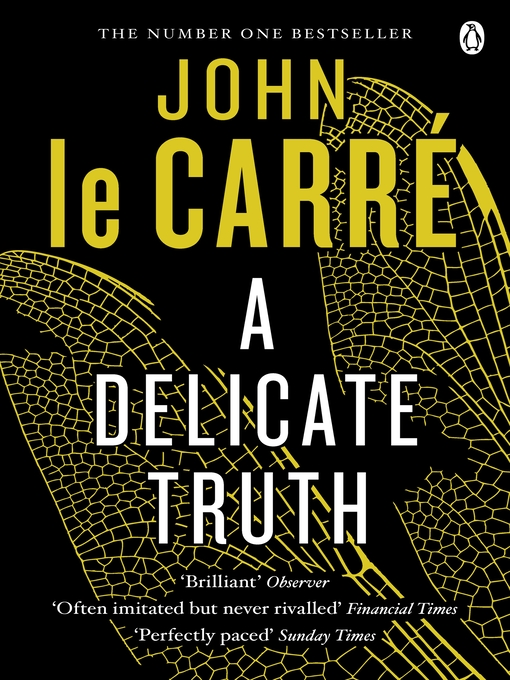 A Delicate Truth (eBook)