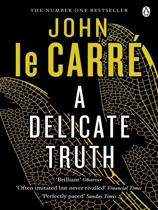 A Delicate Truth (eBook)