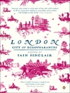 London (eBook): City of Disappearances