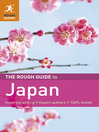 The Rough Guide to Japan eBook