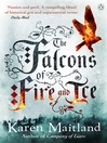 The Falcons of Fire and Ice (eBook)