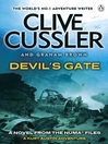 Devil's Gate (eBook): NUMA Files Series, Book 9