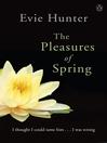 The Pleasures of Spring (eBook)