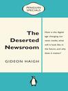 The Deserted Newsroom (eBook)