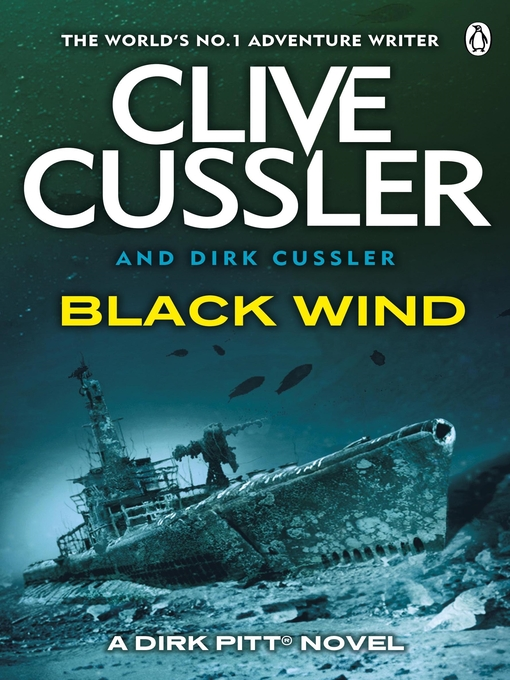 Black Wind (eBook): Dirk Pitt Series, Book 18