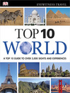 DK Eyewitness Top 10 World (eBook)