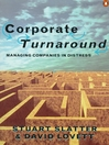 Corporate Turnaround (eBook)
