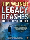 Legacy of Ashes (eBook): The History of the CIA