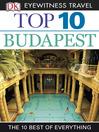 Budapest (eBook): Budapest