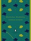 Nicholas Nickleby (eBook)